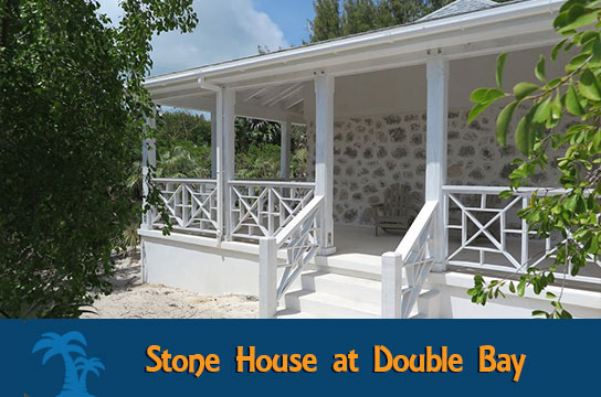 Stone House at Double Bay