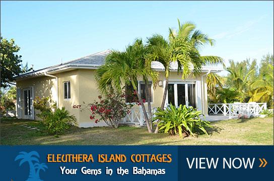 Eleuthera Island Cottages